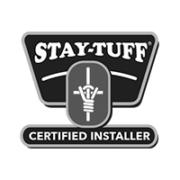 Stay-Tuff Certified Installer