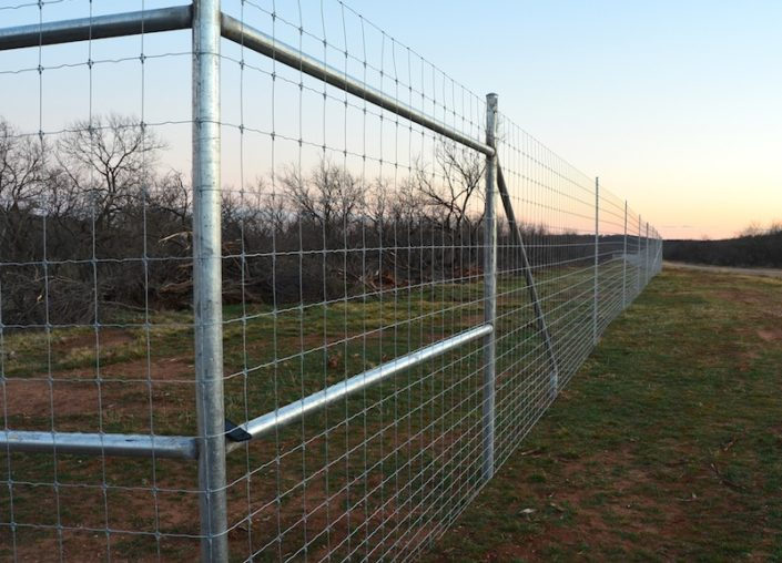 High fence experts