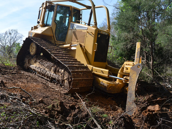 Request Land Clearing Estimate Tejas Ranch Amp Game Fence