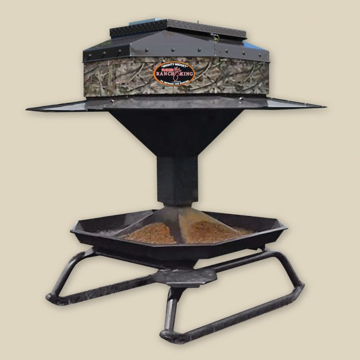MB Ranch King Protein Feeder