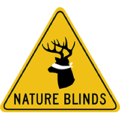 Nature Blinds Logo