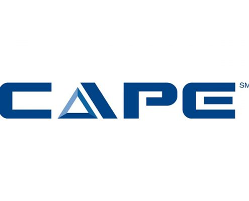 CAPE Environmental Management