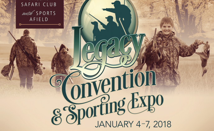Legacy Convention & Sporting Expo
