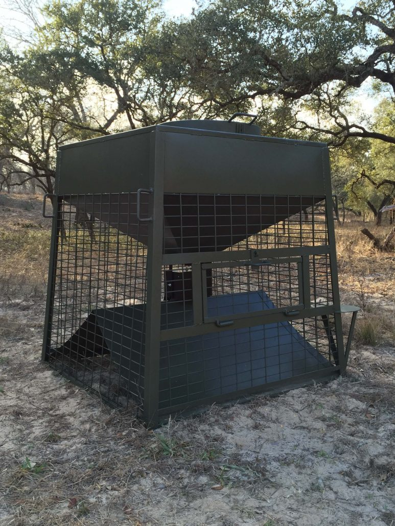 Quality Protein And Corn Deer And Game Feeders Athens Texas