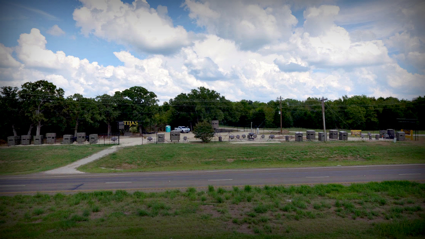 Tejas Opens New Retail Yard in Athens, Texas!